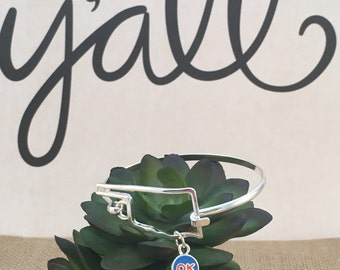Team Pride•Dangle Bangle