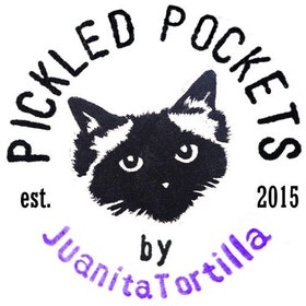 Pickled Pockets Etsy store
