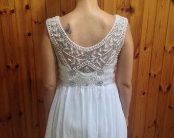 Beautiful Wedding Dress 2016. Size-M