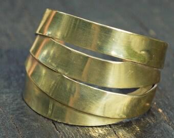 brass bracelet, cuff bracelet, brass jewelry, wide bracelet, rustic bracelet,  wide brass bracelet, wide brass cuff