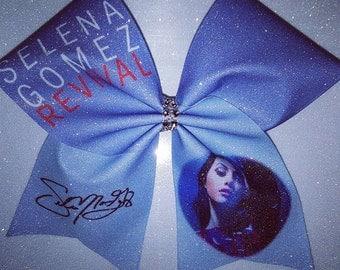 SELENA GOMEZ BLUE