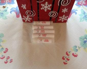 Lip balm 2 oz tube natural handmade 5 flavors
