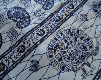 HITARGET Wax Print Fabric from Ghana Africa