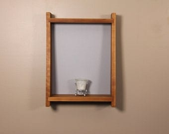 Hand Made Scandinavian Design Mirror