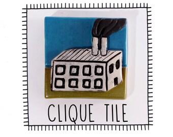 Clique Tile (factory)