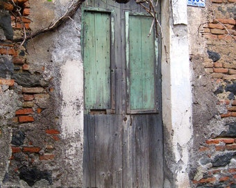 Door to Sicily - Motta St. Anastasia