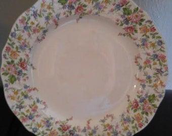Steubenville  Adam Antique Plate