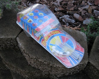Marble Game ,Under-N-Over,Tin Toy