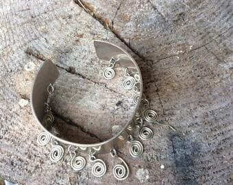 Vintage Soviet Bracelet. 1960's bracelet