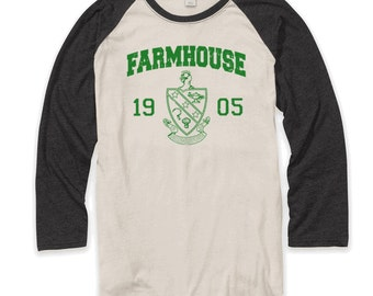 Farmhouse Palmer Triblend Raglan