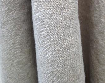 Linen Blend Burlap