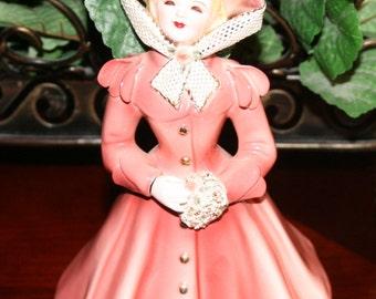 Meg -Florence Ceramics of Pasadena California