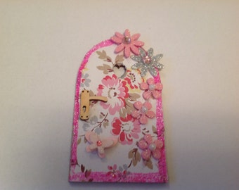 Fairy tales,elf, pixie,fairy doors, cath kidson, toothfairy,party favour