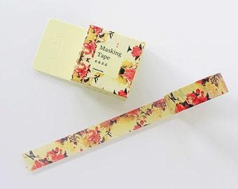 Washi Tape Masking Tape WTN-19