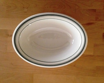 Best China serving bowl Homer Laughlin