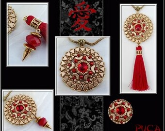 "Schema pendant ""Jiang"""