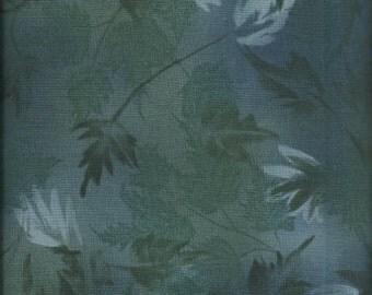 David Textiles Quilting Cotton Fabric Woodlands 126411
