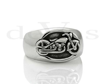 Motorcycle Ring