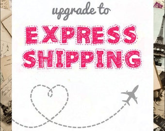 Fedex Express Shipping 3-4 Business Days to US Canada, 1-2 Days to ...