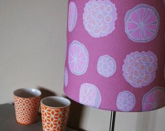 Unique Bespoke Handmade Lampshade