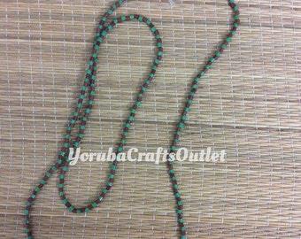 Collar De Orumila Orula Africano religion yoruba ifa santeria