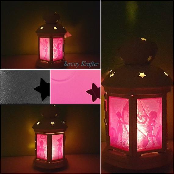 Pictures Of Tinkerbells Lantern 9