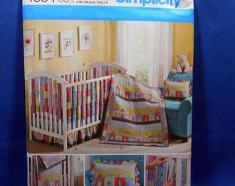 Pattern Crib Sheet Etsy