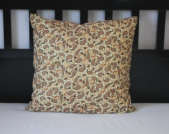 Floor Pillows With Washable Covers : Floor cushion 24x24 Etsy