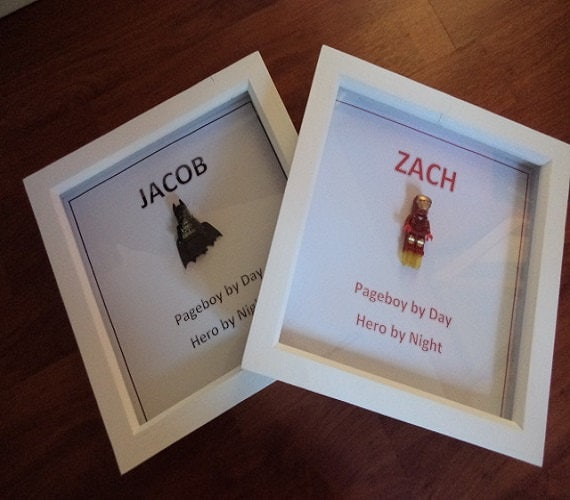 Personalised Wedding Gifts Ideas : , Wedding Gift, Personalised Gift, Ring Bearer Gifts, birthday gift ...