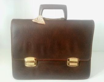 maletín vintage/ vintage briefcase