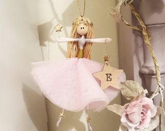 Additional listing. Small hanging star