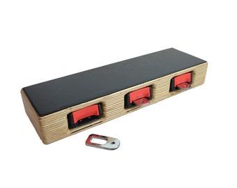 Key Board (Anschnaller), KeyKlick'