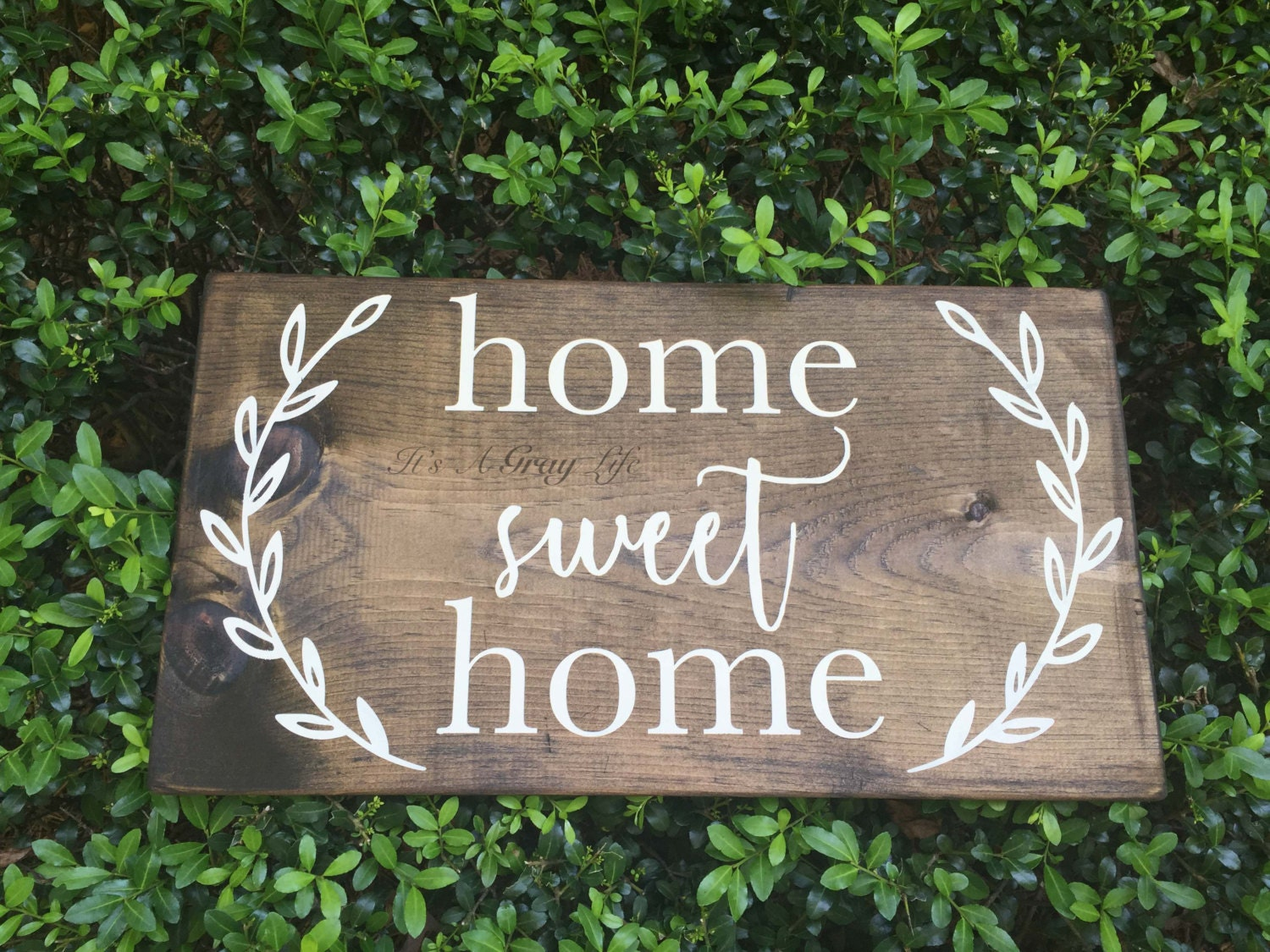 home sweet home home sweet home sign rustic home sweet home