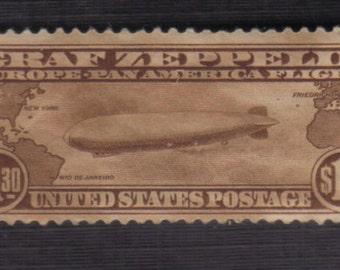 C14 airmail