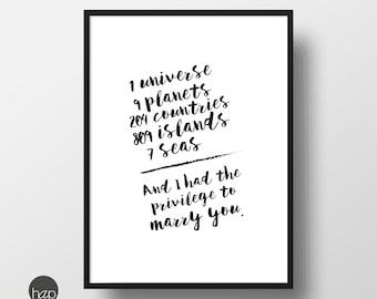 Digital Love Quote Print   Love Quote Printable  Love Quote Art   Wedding Love Quote   Calligraphy Love Quote