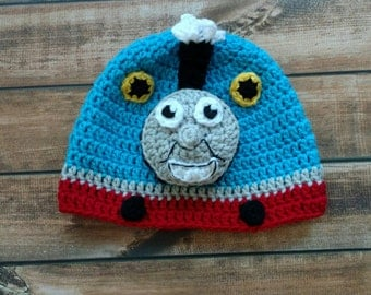 Thomas the train hat, Thomas the tank engine, train hat