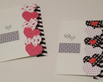 Valentine's Day Card, Valentine's Messages, Valentine Greetings, Love Card, Heart Attack