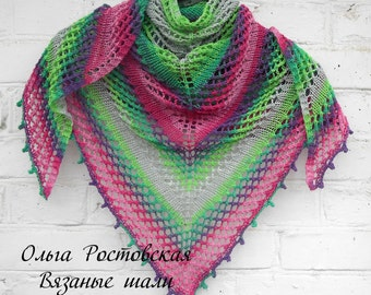 knitted shawl, Cowl, scarf, knitted cowl, knitted scarf,Hand knit Shawl, knit Shawl, knitted shawl, Lace shawl, Free shipment worldwide!!!