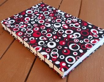 Red Dot Sketchbook