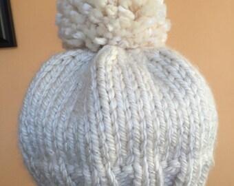 White sparkly hat! Women's