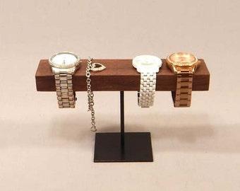 Watch Display, Watch Stand, Watch Holder, Watch Organizer, Wood Watch Display, Wood Watch Holder, Wood Watch Stand, Wood Watch Organizer 112