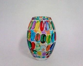 Bubble vase 200