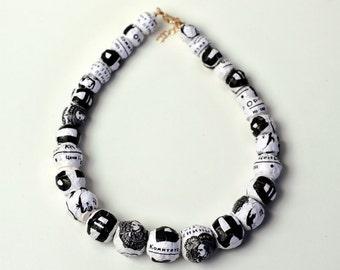 PRAVDA necklace