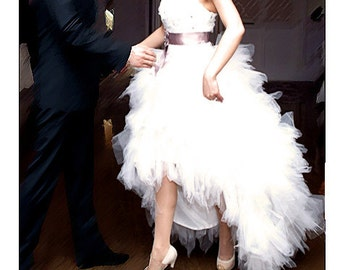 Wedding dress for your wedding & perfect reception