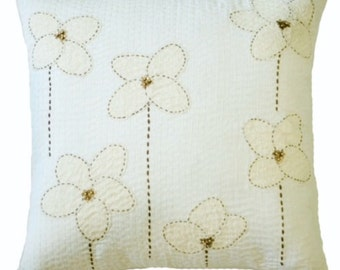 Linen Pillow Covers 16x16,Linen Pillow Cover,White Linen Pillow,Linen Decorative Pillow Cover Bed Cushions Cyber Week Sale
