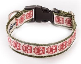 Dog collar DINKY