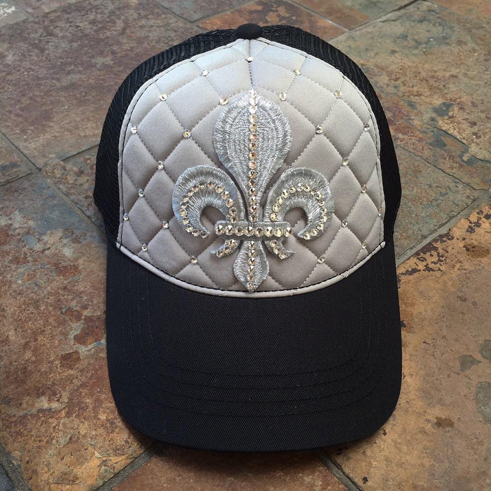b4f64680481 Rhinestone Hat