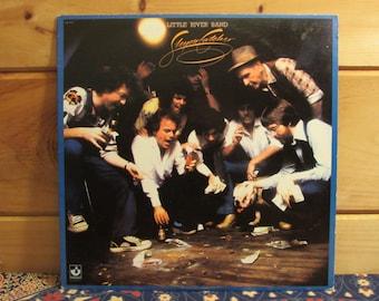 Little River Band - Sleeper Catcher - 33 1/3 Vinyl Record