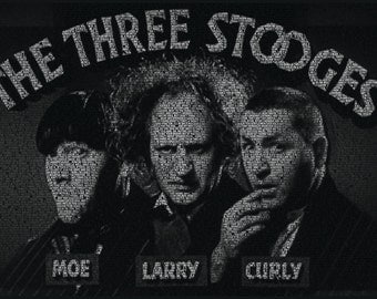 All Quotes 3 Stooges - Moe, Larry & Curly