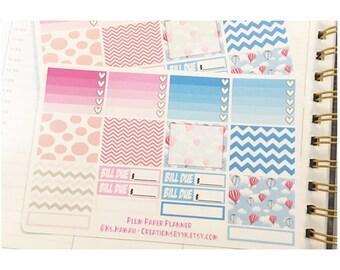 Plum Paper Planner Stickers